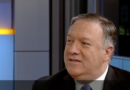 Pompeo calls for international coalition against Iran, as Europe ramps up pressure