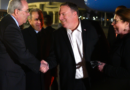 EXCLUSIVE: Pompeo announces international summit on Iran