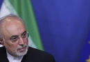 Iran's nuclear chief: We bought spares for nuke equipment we agreed to destroy