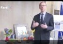 U.S. Special Rep on Iran, Brian Hook offers his Norooz greetings to the people of Iran