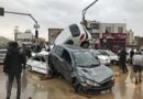 Iran endures more flooding as death toll continues to rise