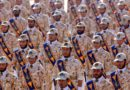 The Islamic Revolutionary Guard Corps is one of the world's main terror groups