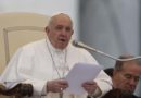 Pope sends aid to flood victims in Iran