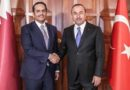 Turkish and Qatari officials stick up for their allies in Tehran