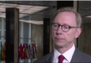 Brian Hook: Countries can either work with US or Iran, but not both