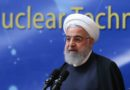 U.S. Slaps New Sanctions On Iran As Tehran Threatens More Uranium Enrichment