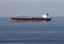 Boxed in: $1 billion of Iranian crude sits at China's Dalian port