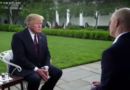 Trump: I don't want war with Iran