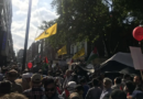 UK Police to 'intervene' if Hezbollah flags flown on Quds Day in London