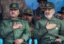 Hossein Salami, Commander-in-chief of the Army of the Guardians of the Islamic Revolution