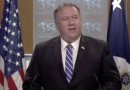 Secretary Pompeo: It is the assessment of the U.S. Govt. that Islamic Republic of Iran is responsible for the attacks that happened in the Gulf of Oman today