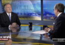 Secretary of State Mike Pompeo on rising tensions with Iran
