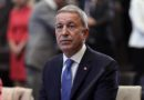 Ex-military chief Hulusi Akar was leader of the putschists according to secret coup drafts