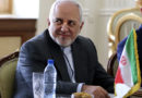 US sanctions Iran's foreign minister Mohammad Javad Zarif