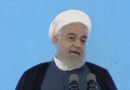 Rouhani alludes to possible meeting with Trump: Only if U.S. lifts sanctions, bows down to the Iranian people & recognizes our revolution