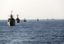 Iran now using warships to escort their commercial ships