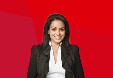 Iranian-born Australian journalist, Rita Panahi: Iran's regime 'rotten to the core'