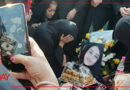 Death of Iranian female football fan triggers widespread reactions by celebrities