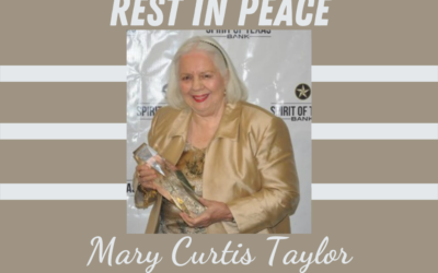 Mary Curtis Taylor