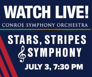 Stars, Stripes & Symphony