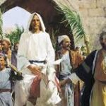 Palm Sunday 20/20