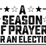 love, pray, vote