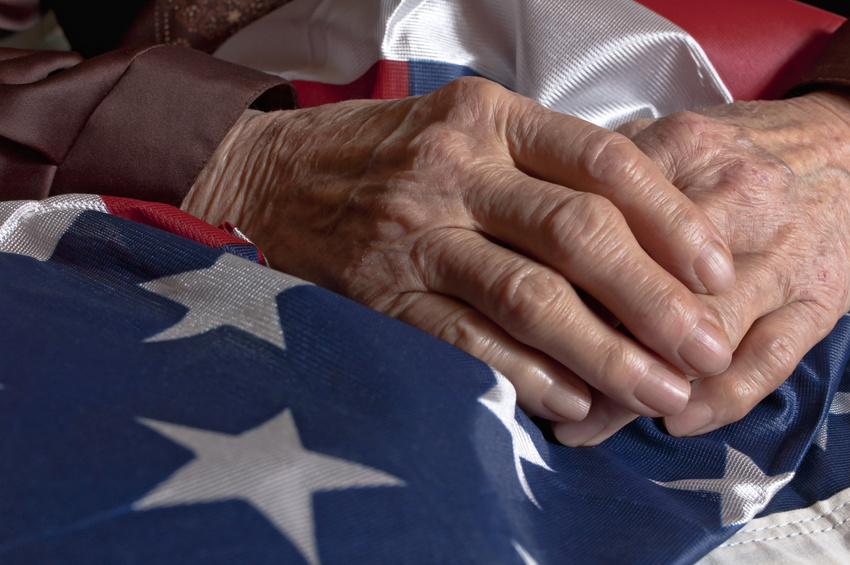 Veterns assisted living