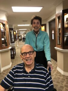 communicating when your loved one has dementia