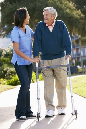 Social Benefits of Assisted Living