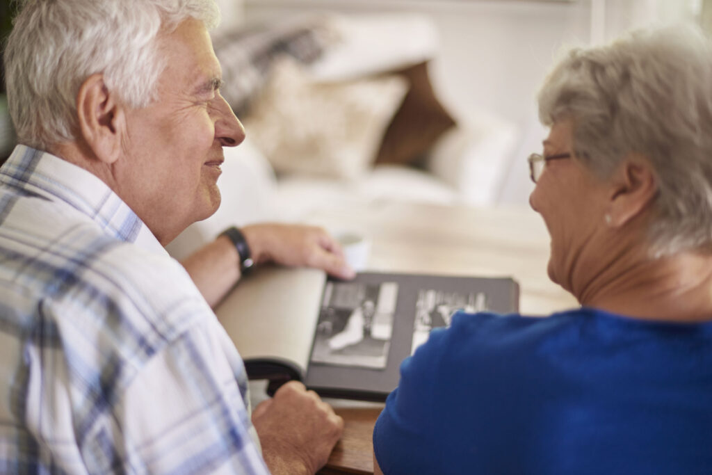 Helpful dementia activities for seniors