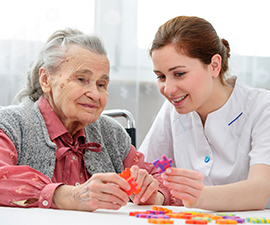 Helpful Dementia Activities For Caregivers