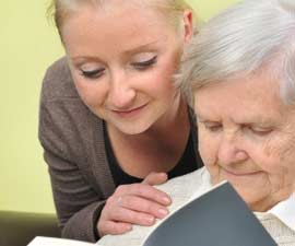 What To Do With Aging Parents