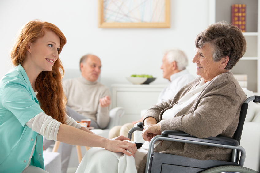 Assisted Living Centers San Diego