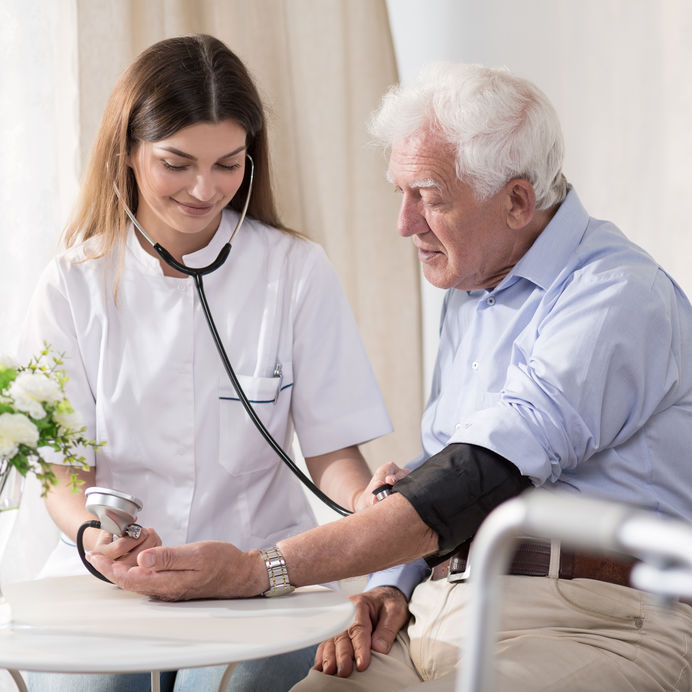 San Diego County assisted living centers right for you