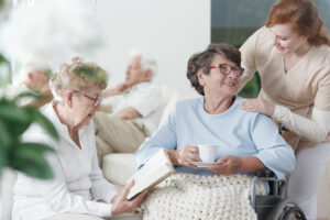 Assisted Living Centers in San Diego