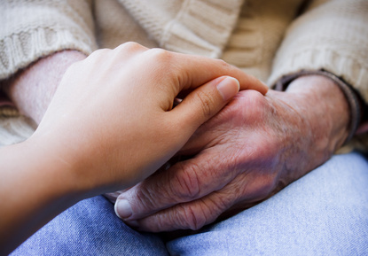 Types of Senior Care
