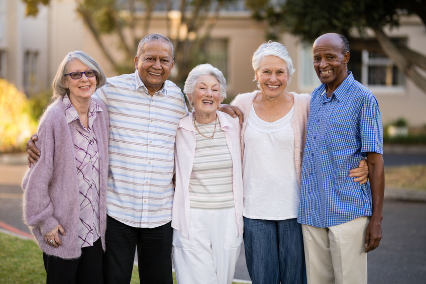San Diego County Independent Living