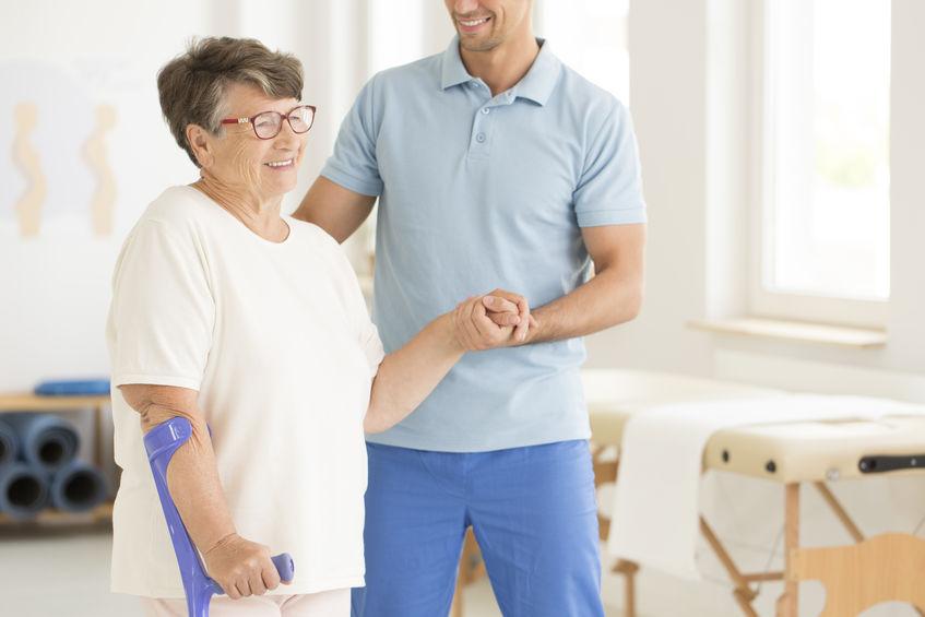 Nursing home rehab