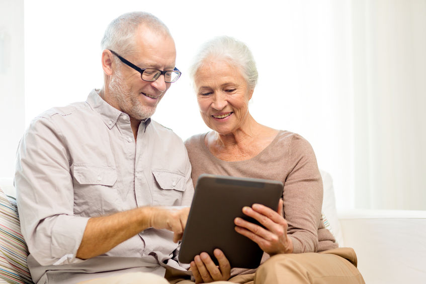 Find Assisted Living in San Diego