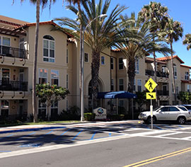 Assisted living in Carlsbad CA