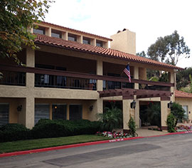 Encinitas assisted living