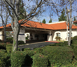 Assisted living or independent living in El Cajon