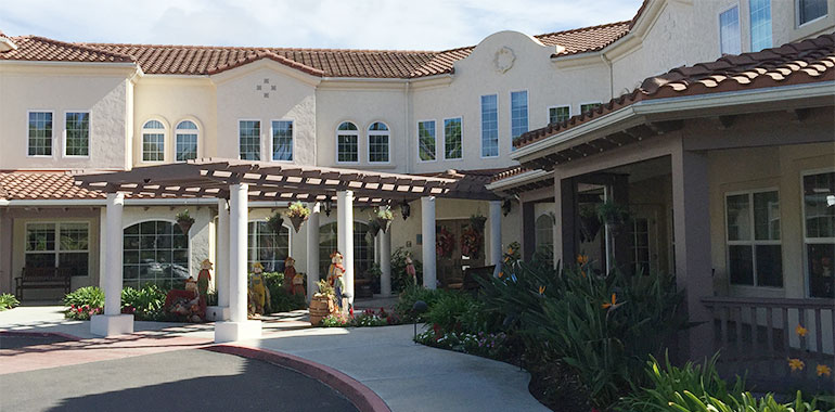 Carlsbad assisted living