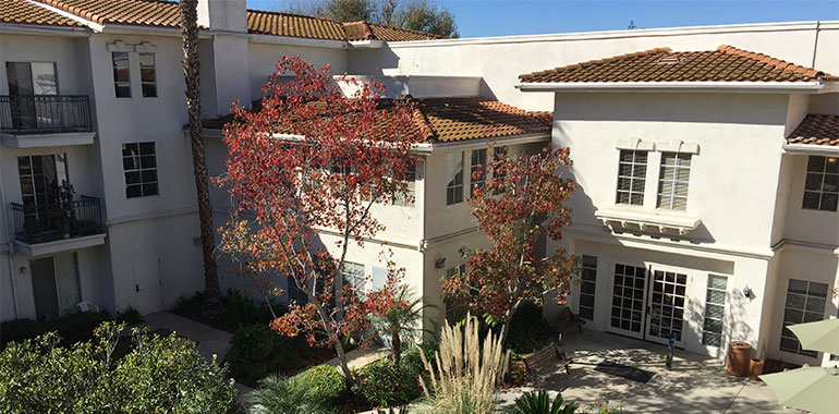 assisted living in Chula Vista