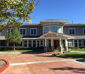 elderly assisted living in Chula Vista