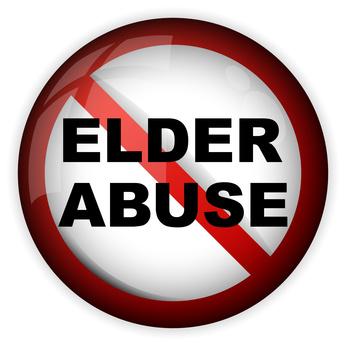 elderly abuse