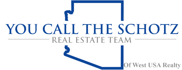 You Call The Schotz Real Estate Team