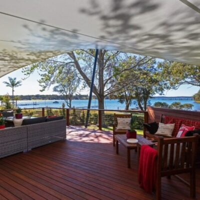 Shade To Order Australia - Residential Shade Sail - Awnings ǀ Custom Sails ǀ Custom Shade Sails ǀ Pool Shade Sails ǀ Sail Awning ǀ Sail Canopy ǀ Sail Canopy ǀ Sun Shade Sail - Morrisset Park, Newcastle, Sydney and Australia-wide