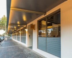 Fabric Awning Cover