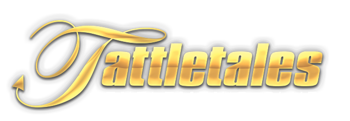 Tattletales Gentlemen's Club logo